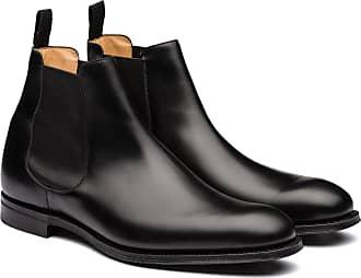 Color : Coffee, Taille : 40 EU DADIJIER Chelsea Boot for Hommes Bottine /À Lacets en Cuir V/éritable Brogue Wingtip PU Doublure Coussin Doubl/ée Semelles Exp/ériment/ées Cousues Durable