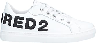 Dsquared2 CALZATURE - Sneakers & Tennis shoes basse su YOOX.COM