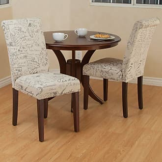 BEST SELLING HOME French Parsons Dining Chair - Set of 2 - 234901
