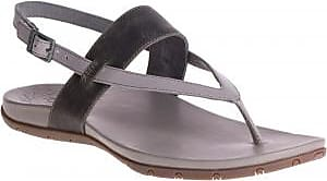 3b4a4d4c392e Chaco® Leather Sandals − Sale  up to −46%
