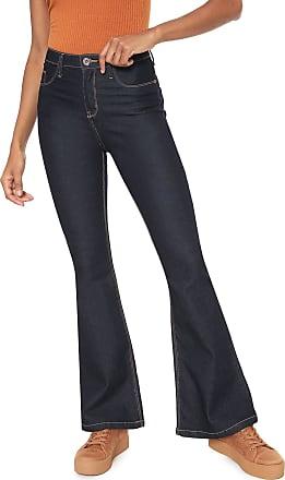 Oh, Boy! Calça Jeans OH BOY Flare Joplin Azul