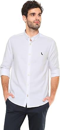 7022206558 Reserva® Camisas De Manga Longa  Compre com até −63%