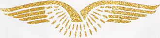 N.Y.B.D. Camiseta Eagle - Branco
