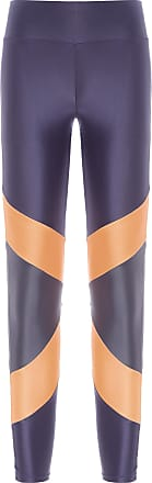 Body for Sure Calça Legging Recortes Body For Sure - Azul