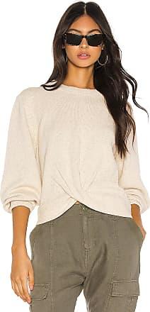 Joie Stavan Sweater in Cream