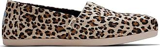 Toms Damen Birke Leopard Print Classic Espadrilles - US 6.5