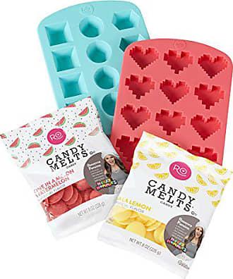 Wilton Rosanna Pansino by Wilton Hearts n Gems Candy Making Kit