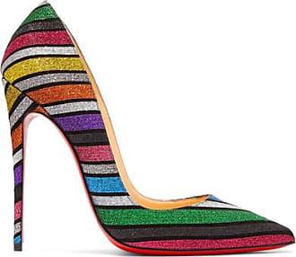 257f8c13e88 Christian Louboutin® Shoes − Sale: at USD $567.00+ | Stylight