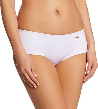 Ultimo Bonded Short, Women Brief, White (White), 16 UK (42 EU)