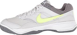 LiteChaussures FemmeMulticoloreVast Court Grey Glow Gunsmoke 5 Fitness Nike White 07035 WMNS EU de Volt JF3u1cTlK5