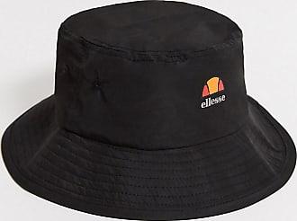 Ellesse Sabi - Cappello da pescatore nero - In esclusiva per ASOS