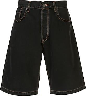 Wardrobe.NYC Short jeans x Levis Release 04 - Preto