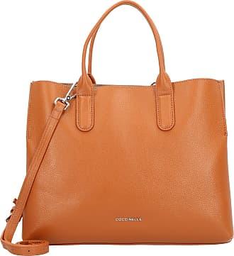 0d9654d5657cb Coccinelle Sandy Handtasche Leder 32 cm