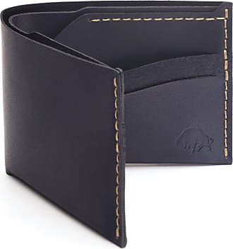 Ezra Arthur No. 6 Wallet   Navy