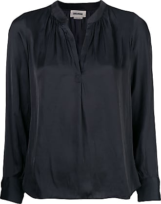 Zadig & Voltaire Tink tunic blouse - Black