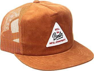 0e3475d5cb0 Brixton® Caps − Sale  up to −56%