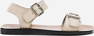 Flattered Brittany Leather Creme