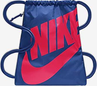 41abbc017a Nike NK Heritage GMSK, Sac de Sport Mixte Adulte, Multicolore  (Indgfrc/Brghtcrmsn