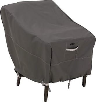 Classic Accessories Ravenna Patio Chair Cover - Taupe