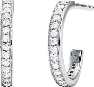 Michael Kors MKC1177AN040 Premium Earrings Silver