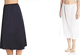 Vanity Fair Vassarette Womens Daywear Solutions Half Slip 11711