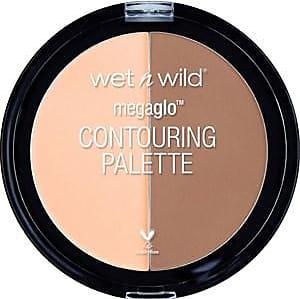 Wet n Wild Make-up Teint Megaglo Contouring Palette Dulce de Leche 6,50 g