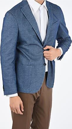 Corneliani CC COLLECTION giacca RESET a 2 bottoni due spacchi taglia 54