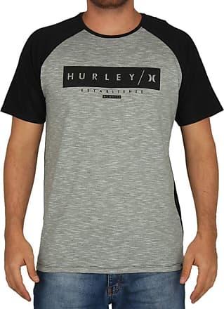 Hurley Camiseta Especial Hurley Maxx - Verde - GG