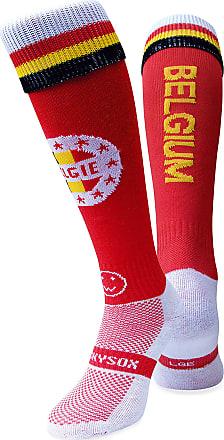 Wackysox Belgium Socks