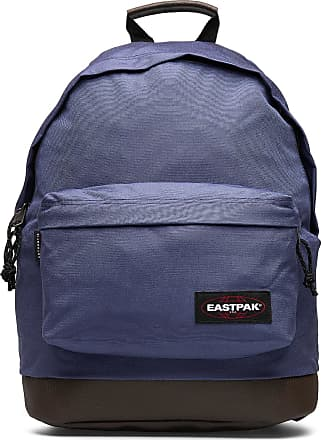 Eastpak Ryggsäck Dark Man Blå Accessoarer Väskor