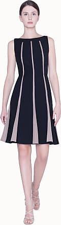 Akris Dress in double face wool