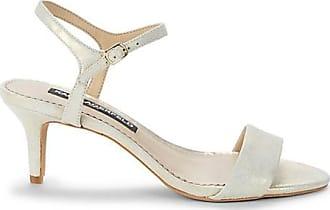 Karl Lagerfeld Demas Ankle Strap Heel