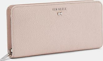 Ted Baker Matinee Leather Purse in Pink MAELY, Womens Accessories