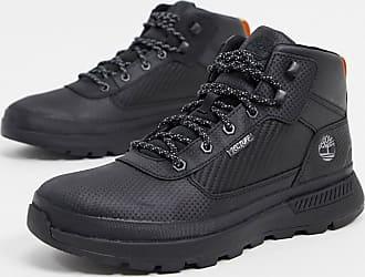 Timberland waterproof tectuff boots in black