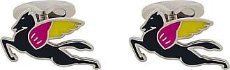 Etro Gemelli multicolore - Color argento