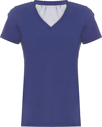 HOPE RESORT T-shirt Manga Curta Tule Costas - Azul