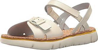Camper Womens Oruga Sandal K200631 Flat 3ed75f50d47
