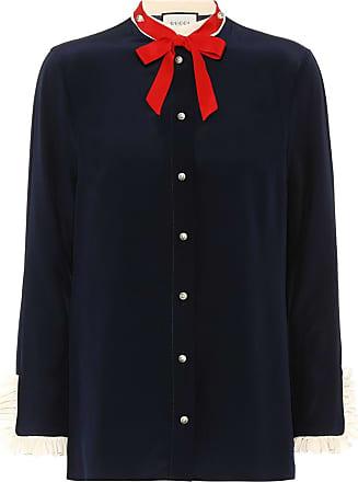 new products 63bc7 fcd22 Camicie Donna Gucci: 50 Prodotti | Stylight