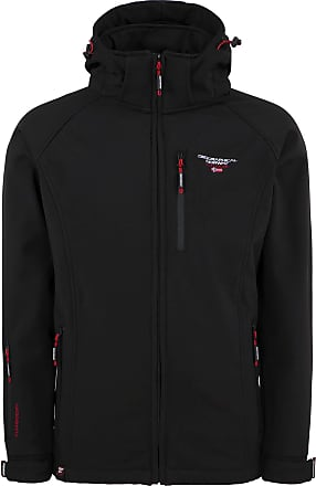 Geographical Norway Veste Softshell TBA Homme No L