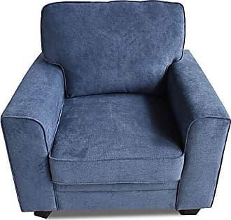 ACME 52292 Catherine Chair, Blue