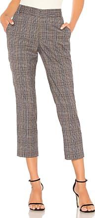 Velvet Carilla Pant in Gray