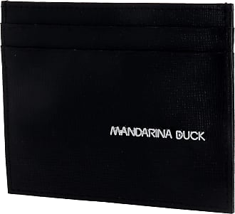 Mandarina Duck Essential Card Holder Black