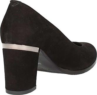 L'Amour Noir Chaussures 439 à Femme Talon 8PN0nwkOZX