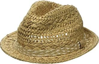 Barts Bobizi Straw hat, Natural, One Size