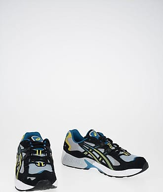 Asics Fabric and Leather GEL KAYANO 5 OG Sneakers size 40,5