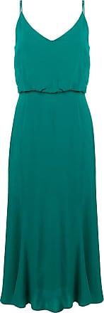 Jovonna London Vestido Yale - Verde