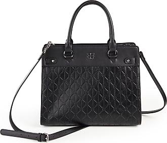 Basler Faux leather bag Basler black