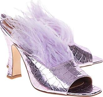 PARIS TEXAS Feather Lavender