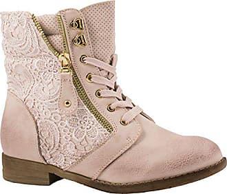 7a67997213783e Stiefel für Damen in Rosa  Jetzt bis zu −30%