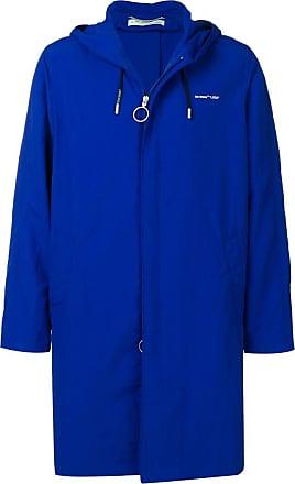 404649513f Casacos Masculino em Azul − Compre com até −70%   Stylight
